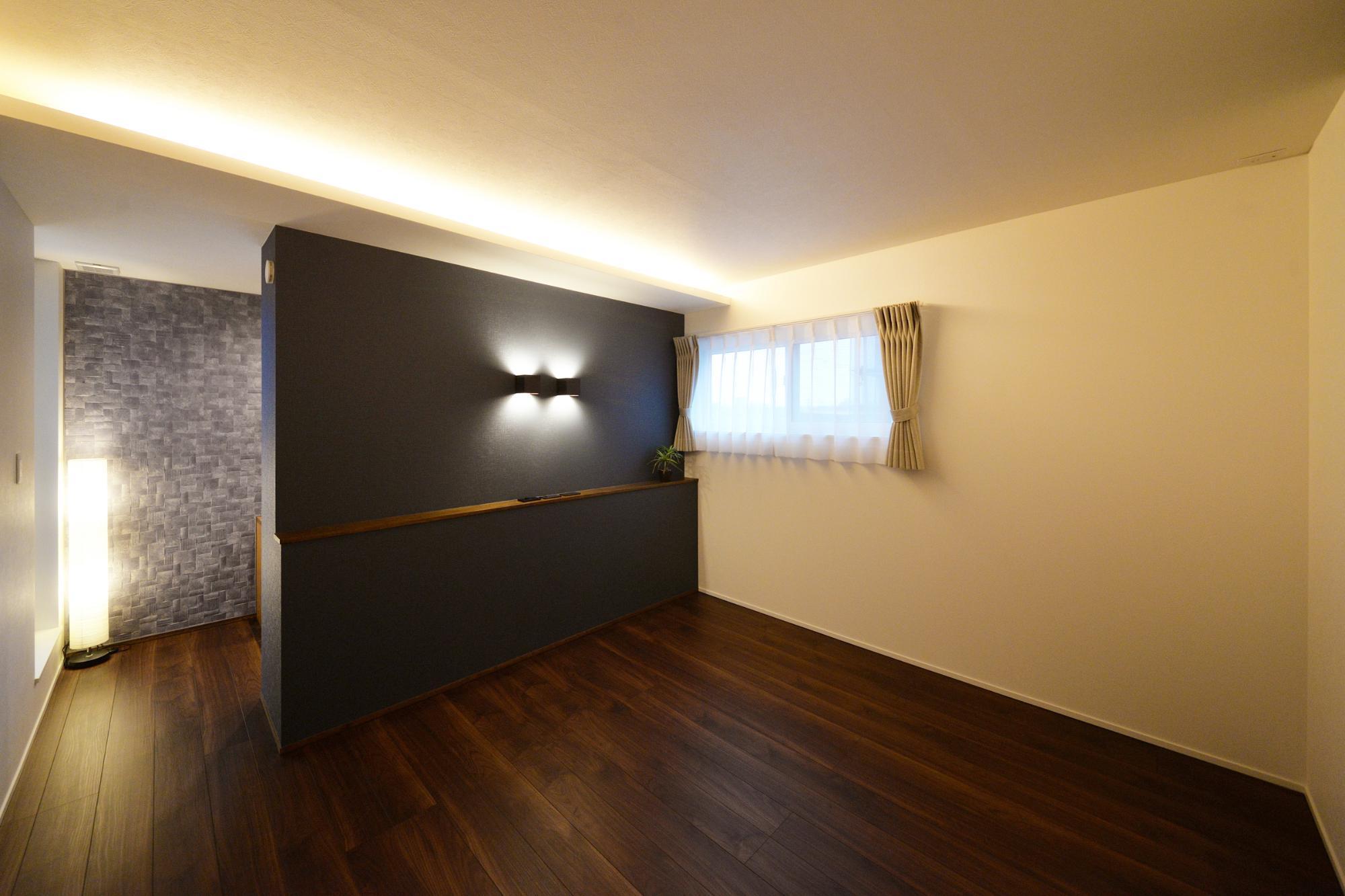 エアコン1台で全館暖房の家の写真15