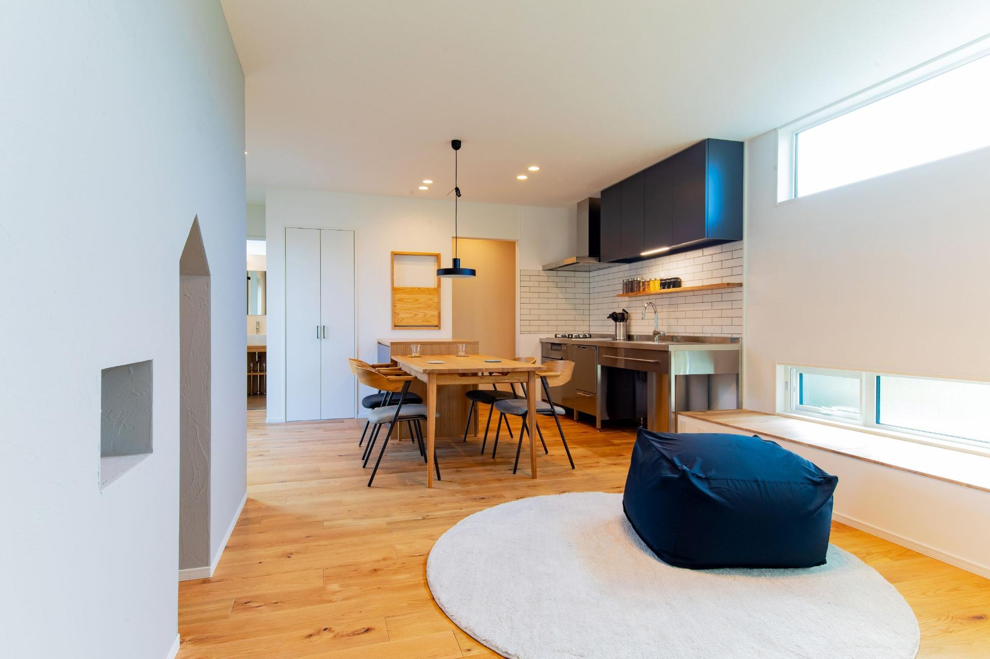 提案型注文住宅