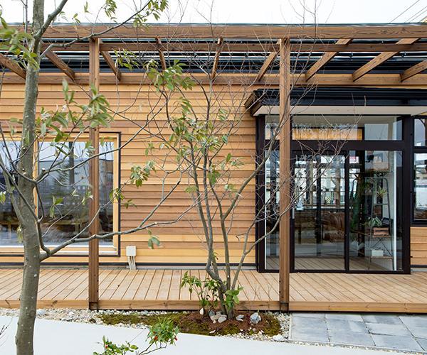 2. 他にはない、トータルバランス・提案力のある家づくりをします