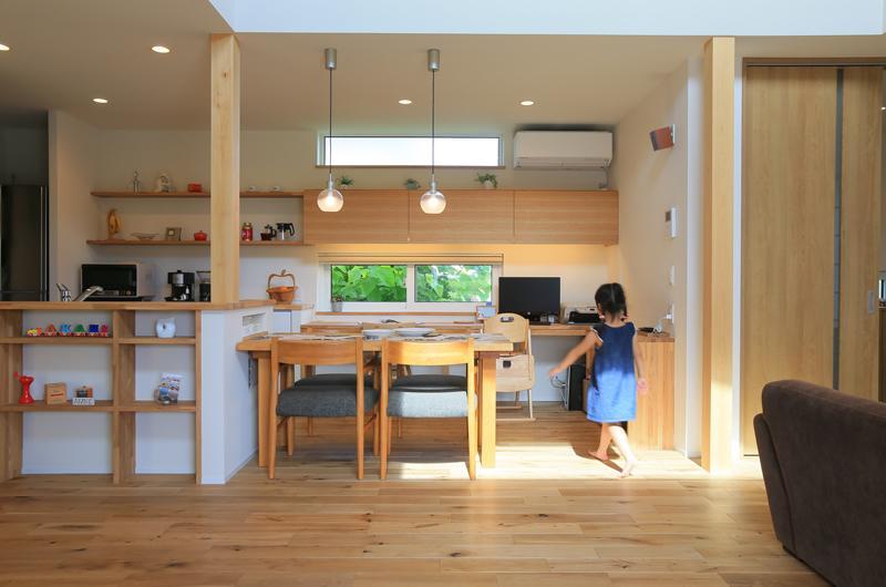 2. 新潟の風土に適した安心の住まい