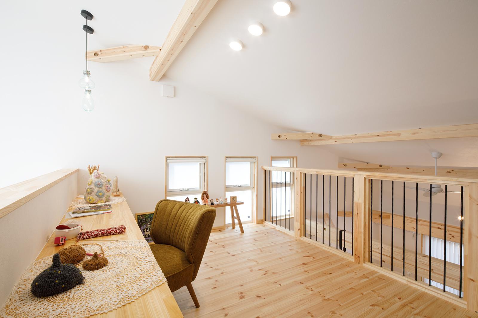 1.5 LOFT HOUSEの写真6