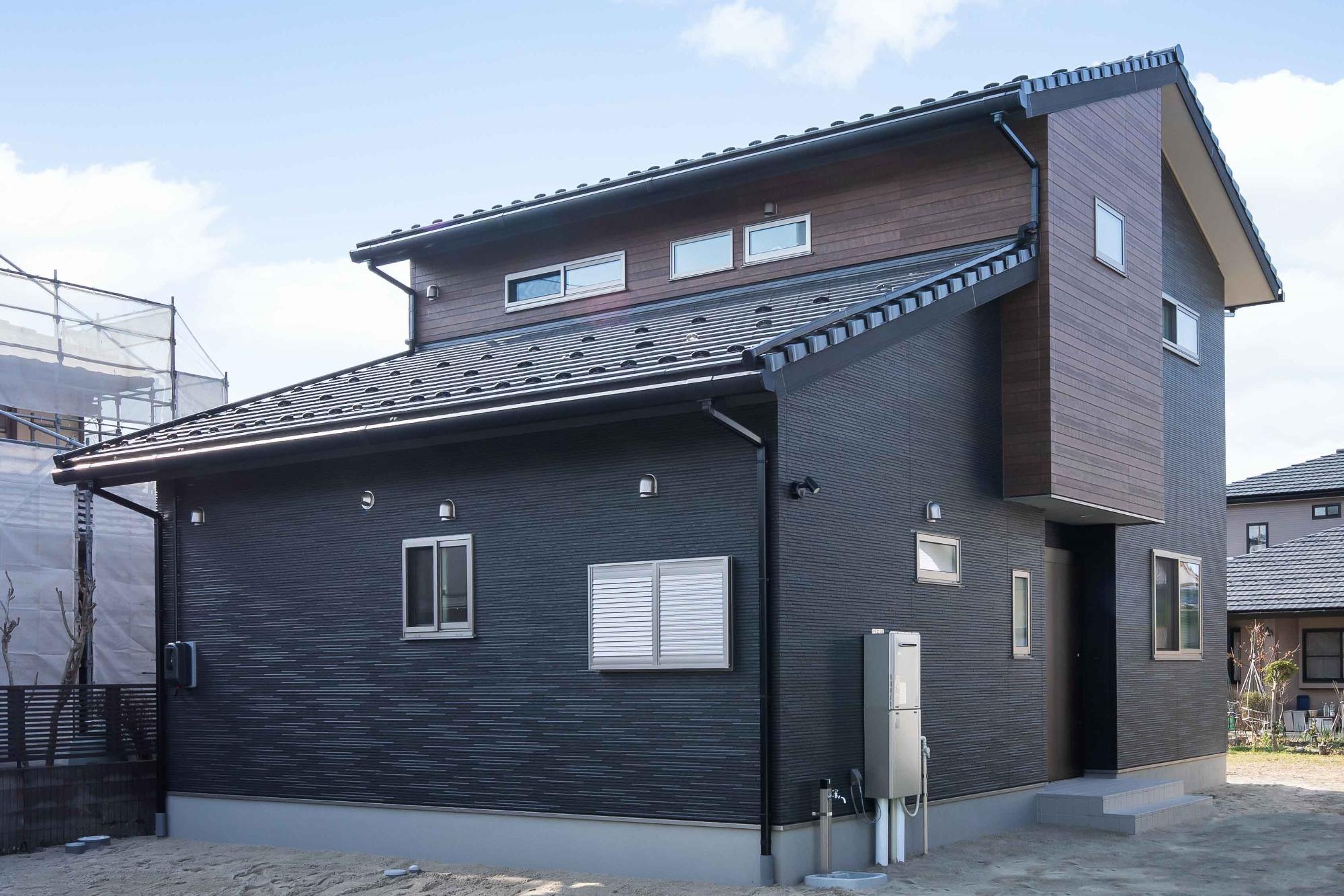 回るくらしの家の写真6
