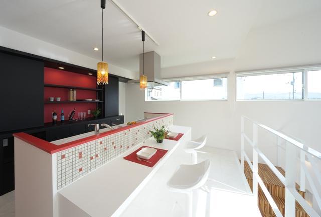 選べる楽しさを味わう家の写真4