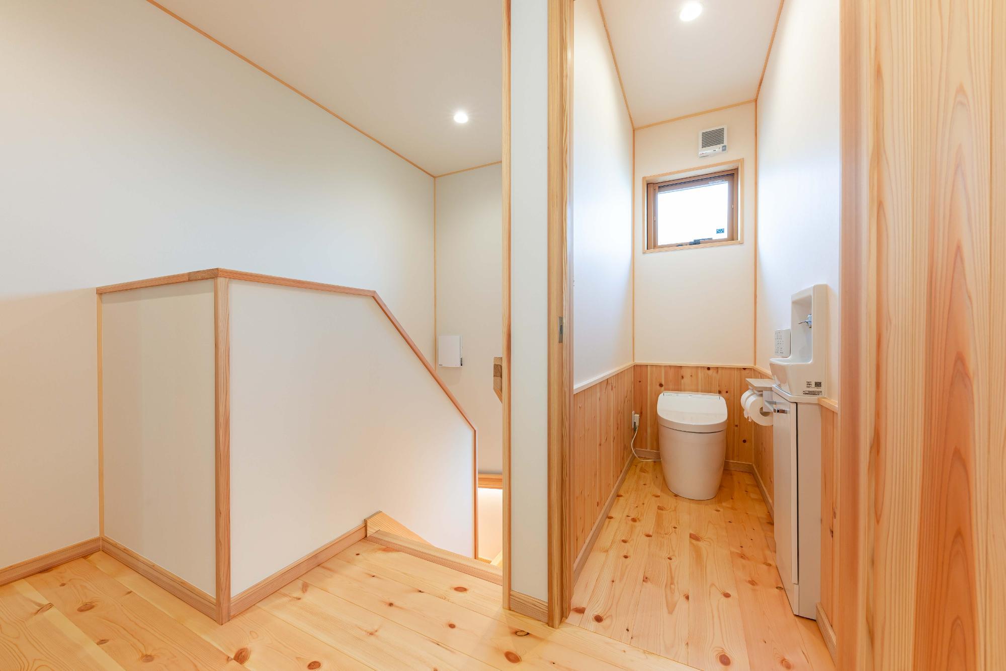 シンプルかつ繊細に、こだわりを活かした新発田の家の写真23