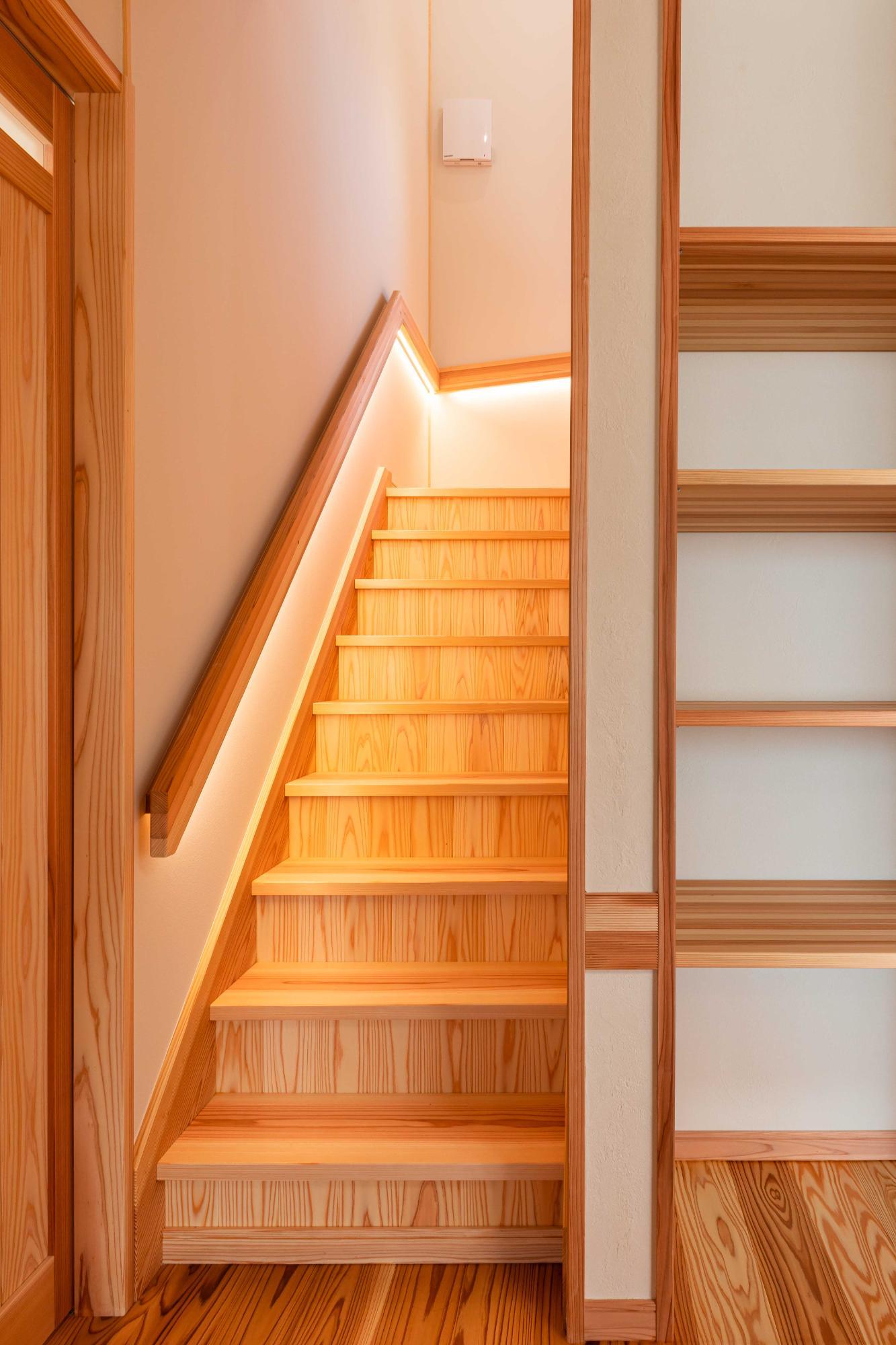 シンプルかつ繊細に、こだわりを活かした新発田の家の写真16