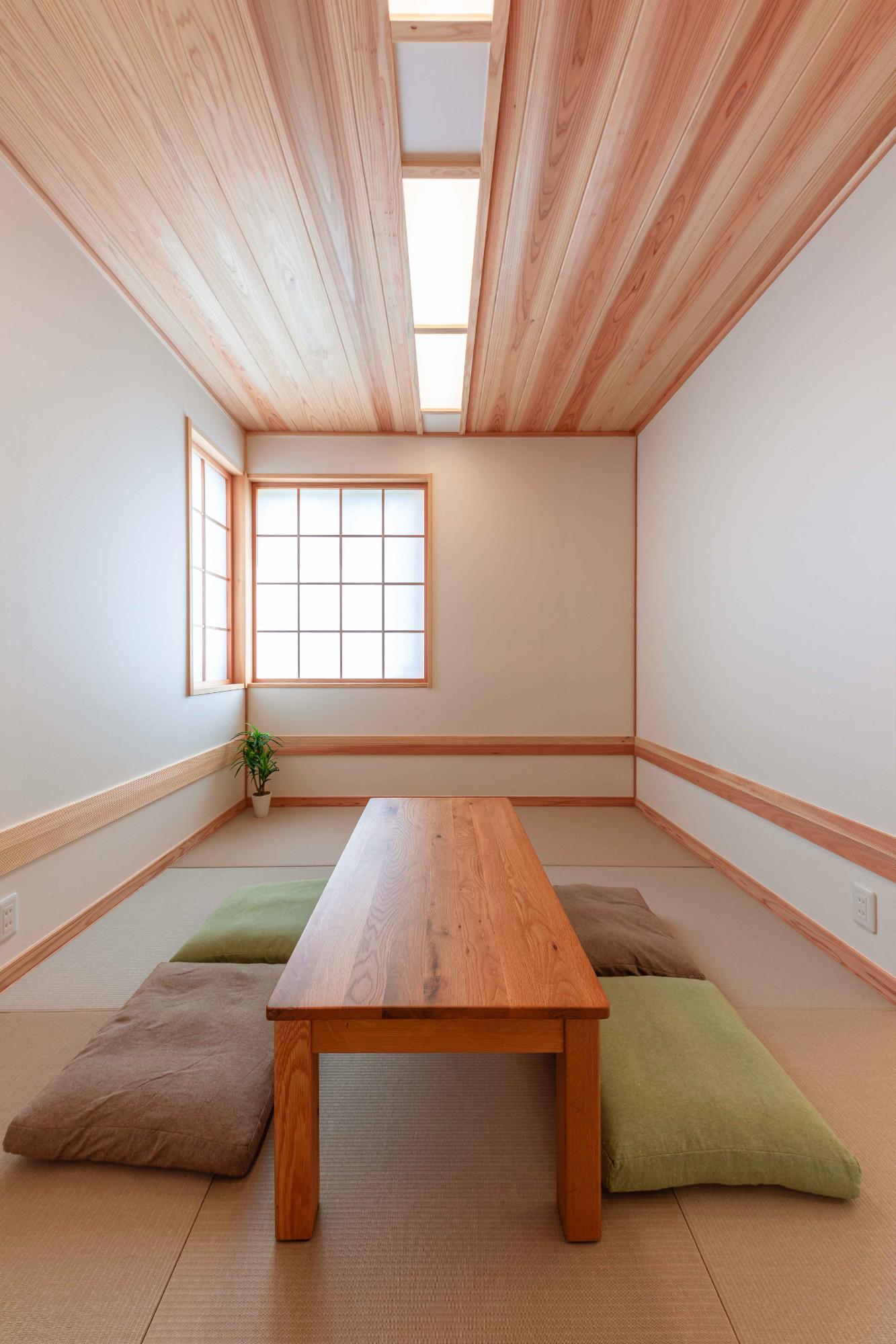シンプルかつ繊細に、こだわりを活かした新発田の家の写真11