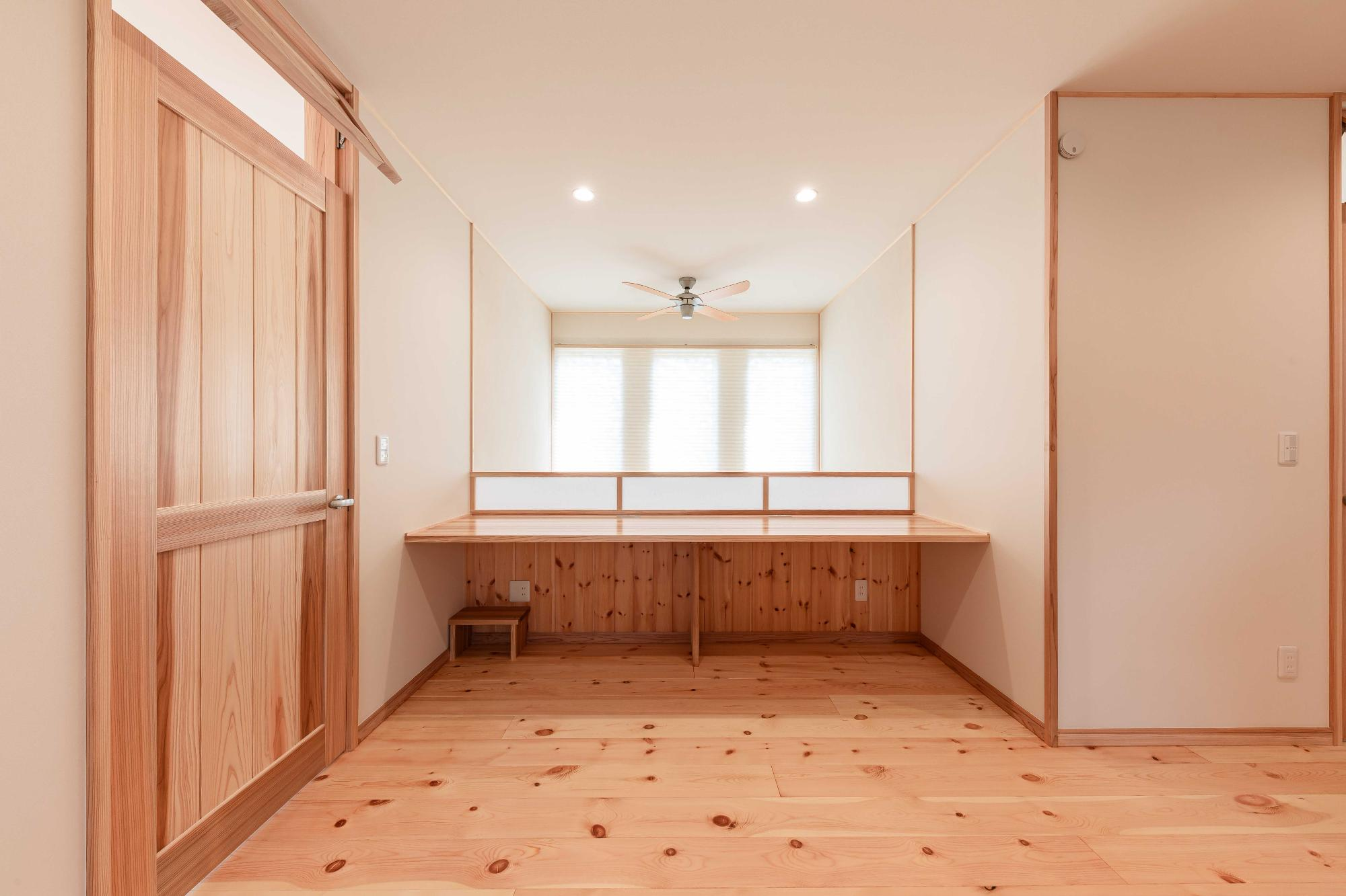 シンプルかつ繊細に、こだわりを活かした新発田の家の写真17