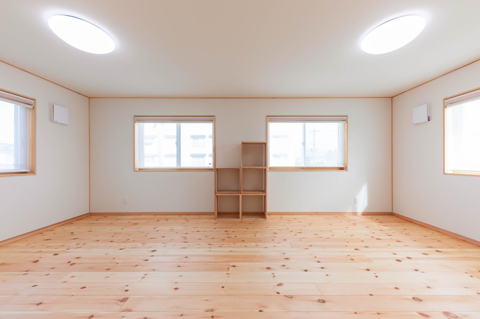 シンプルかつ繊細に、こだわりを活かした新発田の家の写真21