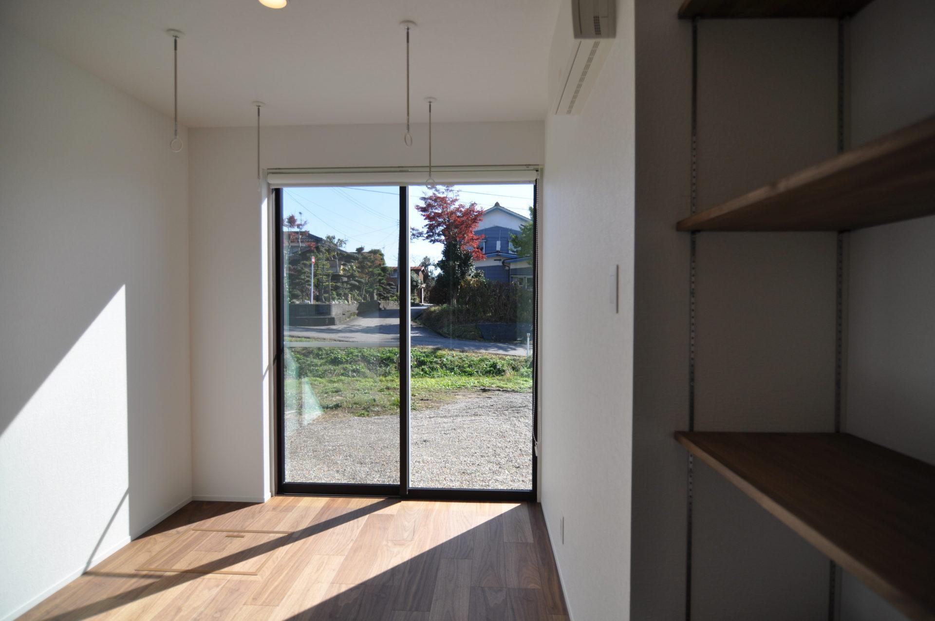 有限会社 市川建築店 1級建築士事務所「三条市 O様邸」のシンプル・ナチュラルなundefinedの実例写真