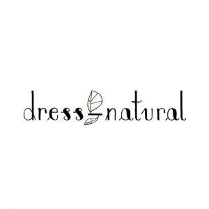 Logo DRESS NATURAL