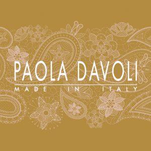 Logo MAGLIERIA PAOLA DAVOLI & C. S.N.C.