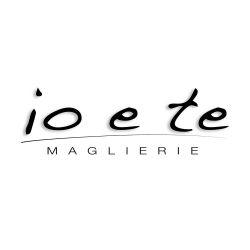 Logo IO e TE MAGLIERIE