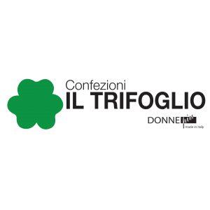 Logo CONFEZIONI IL TRIFOGLIO S.R.L.