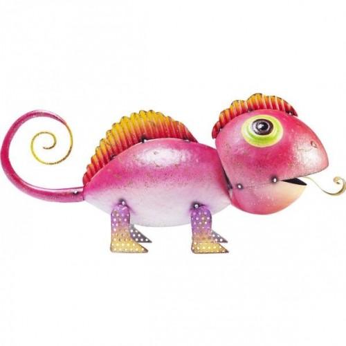 KARE DESIGN Dekoratívna figúrka Dino Red