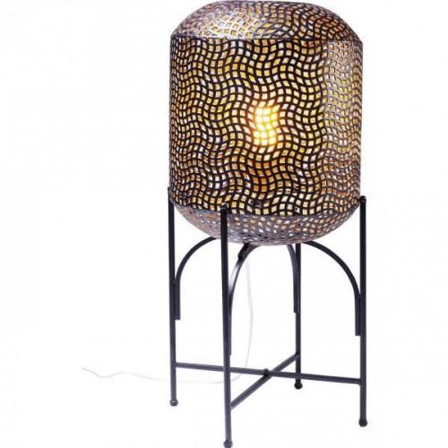 KARE DESIGN Stojaca lampa Oasis 69 cm