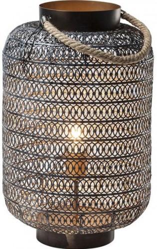 KARE DESIGN Stojaca lampa Sultans Palace 47 cm