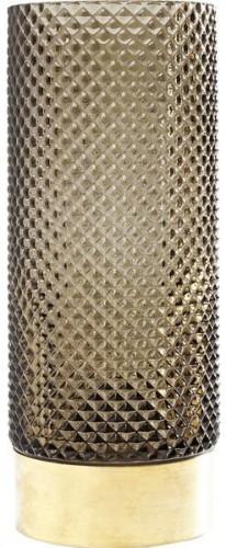 KARE DESIGN Váza Barfly 25 cm - zelená