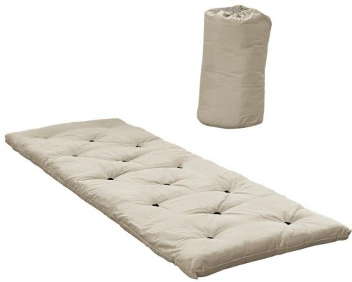 Posteľ pre návštevy Karup Design Bed in a Bag Beige