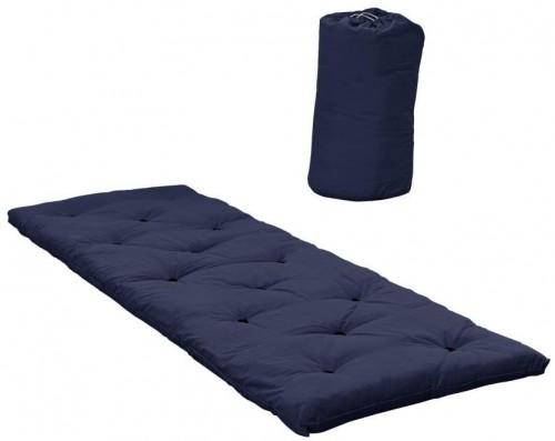 Posteľ pre návštevy Karup Design Bed in a Bag Navy