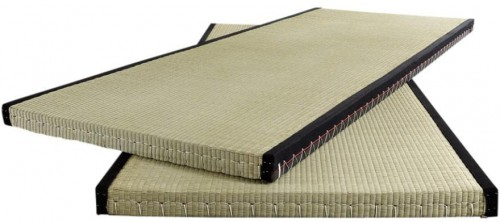 Tatami podložka Karup Design Tatami, 80×200 cm