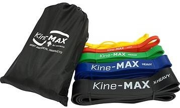 Kine-MAX Professional Super Loop Resistance Band Kit