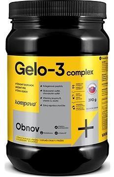 Kompava Gelo - 3 Complex