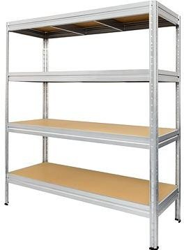 KOVONA HEAVY RACK 1770 x 1600 x 600mm, pozink