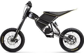 Kuberg Freerider 8000 W XS