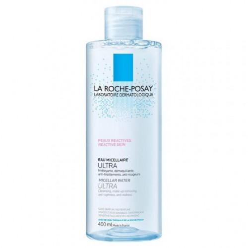 LA ROCHE-POSAY Eau Micellaire reactive (M9137400) 1x400 ml