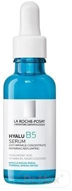 LA ROCHE-POSAY HYALU B5 SERUM sérum proti vráskam pre citlivú pleť 1x30 ml