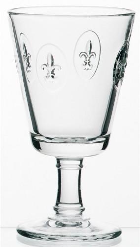 Pohár La Rochére Fleur de Lys, 240 ml