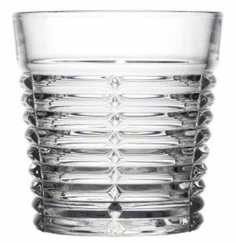 Sklenený pohár Ego Dekor Tempo, 280 ml
