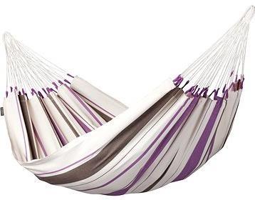 La Siesta Caribeňa Single purple