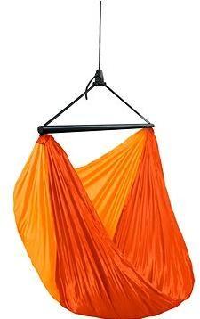 La Siesta ZunZun oranžová