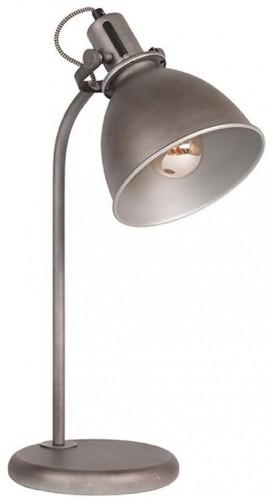 Kovová stolová lampa LABEL51 Spot
