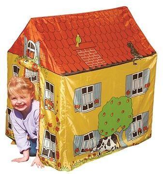 Stan Rodinný dům