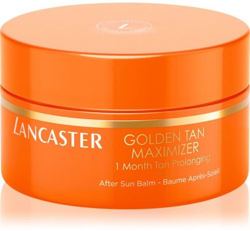 Lancaster Golden Tan Maximizer After Sun Balm telový balzam predlžujúce opálenie 200 ml