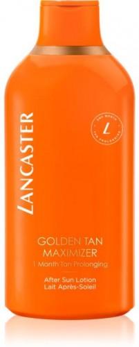 Lancaster Golden Tan Maximizer After Sun Lotion telové mlieko predlžujúce opálenie 400 ml