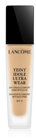 Lancôme Dlhotrvajúci krycí make-up SPF 15 (Teint Idole Ultra Wear) 30 ml 06 Beige Cannelle