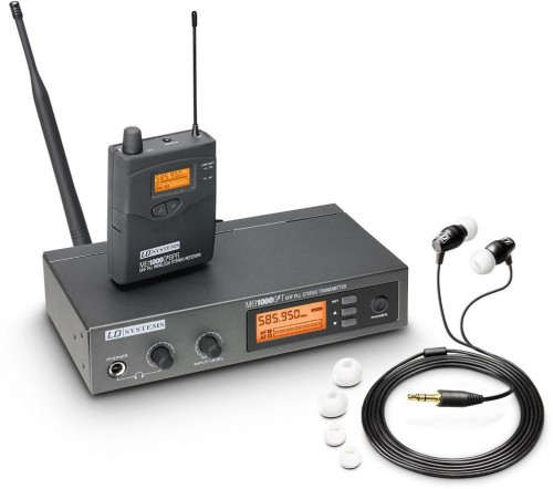 LD Systems MEI 1000 G2 B 5 / 584-608 MHz