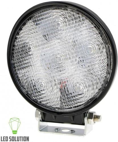 LED Solution LED pracovné svetlo 18W 10-30V SM-908