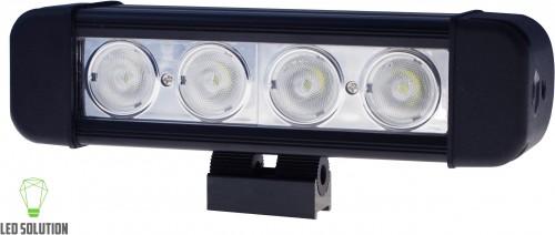 LED Solution LED pracovné svetlo 40W BAR 10-30V 189012
