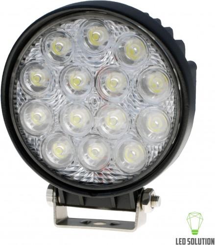 LED Solution LED pracovné svetlo 42W 10-30V 189009