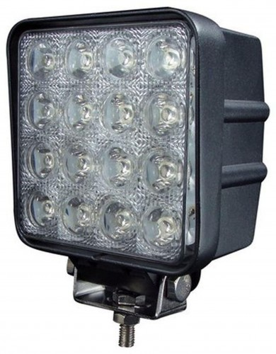 LED Solution LED pracovné svetlo 48W 10-30V L0081