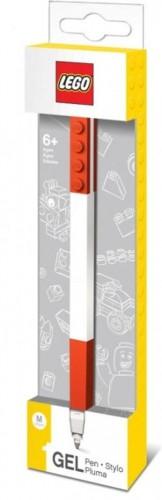 Gélové pero s červeným atramentom LEGO®
