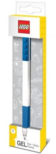 Gélové pero s modrým atramentom LEGO®