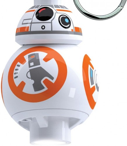 Svietiaca figúrka LEGO® Star Wars BB8