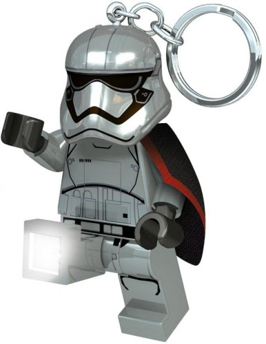 Svietiaca figúrka LEGO® Star Wars Captain Phasma