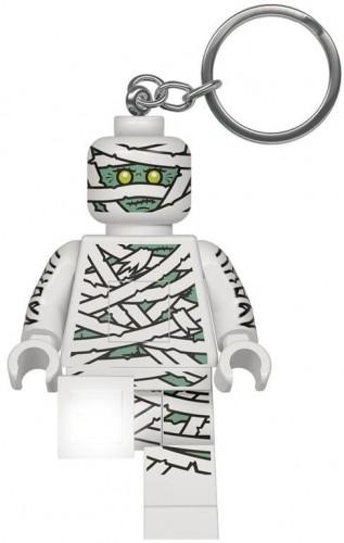 Svietiaca kľúčenka LEGO® Monsters Mumie