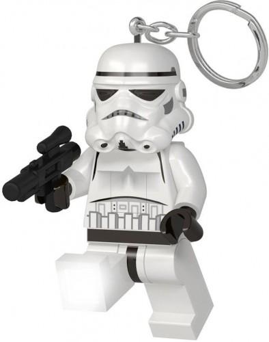 Svietiaca kľúčenka LEGO® Star Wars Stormtrooper